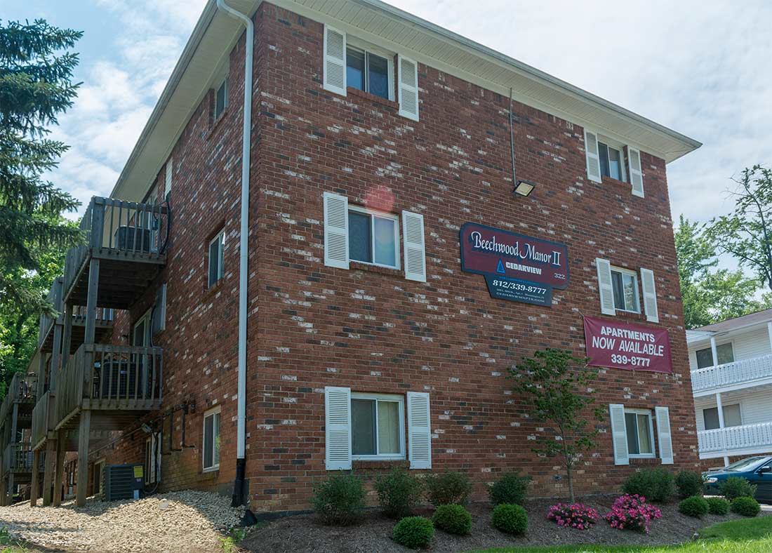 Red Brick Apartments Bloomington Indiana - Latest BestApartment 2018