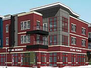 CitySide By Alexa Apartments Bloomington