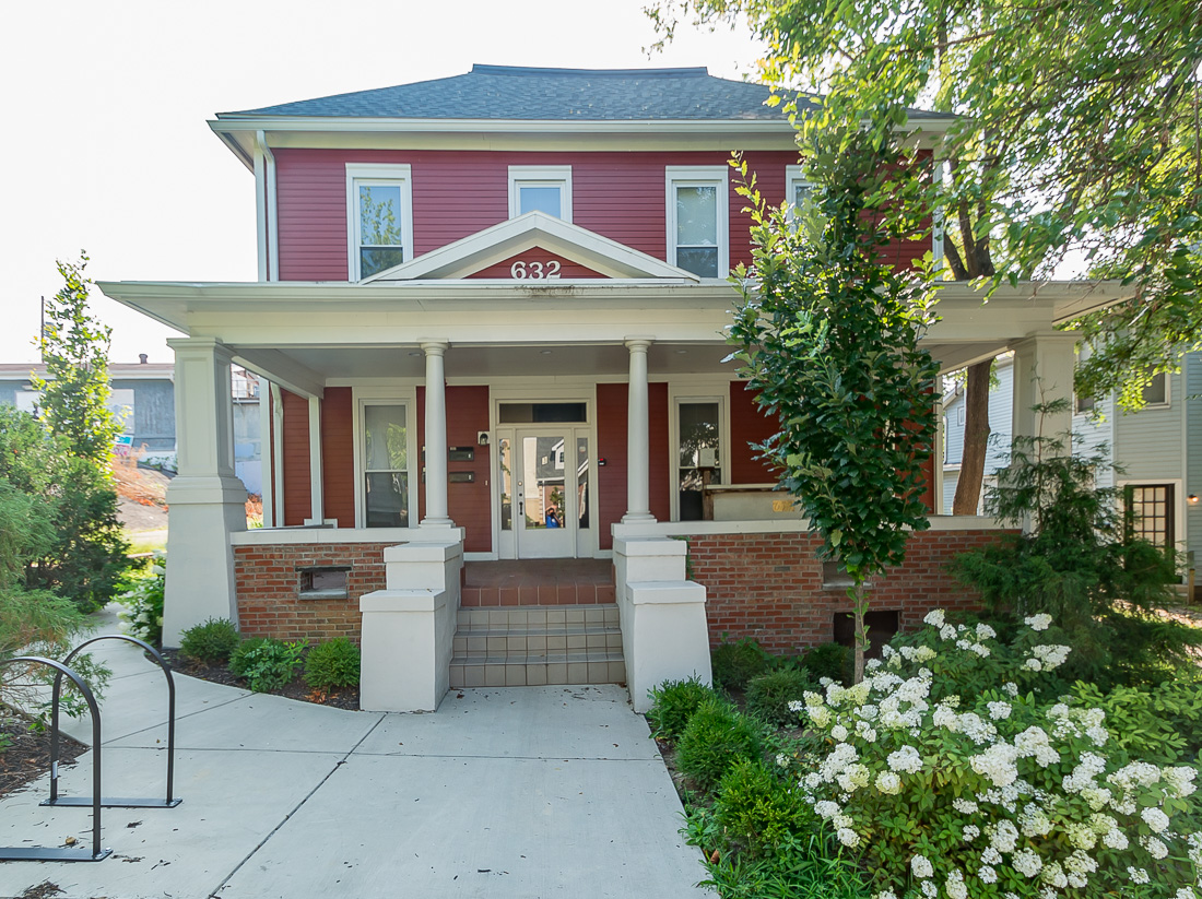 632 N College | Cedarview Management - Apartments & Houses ...