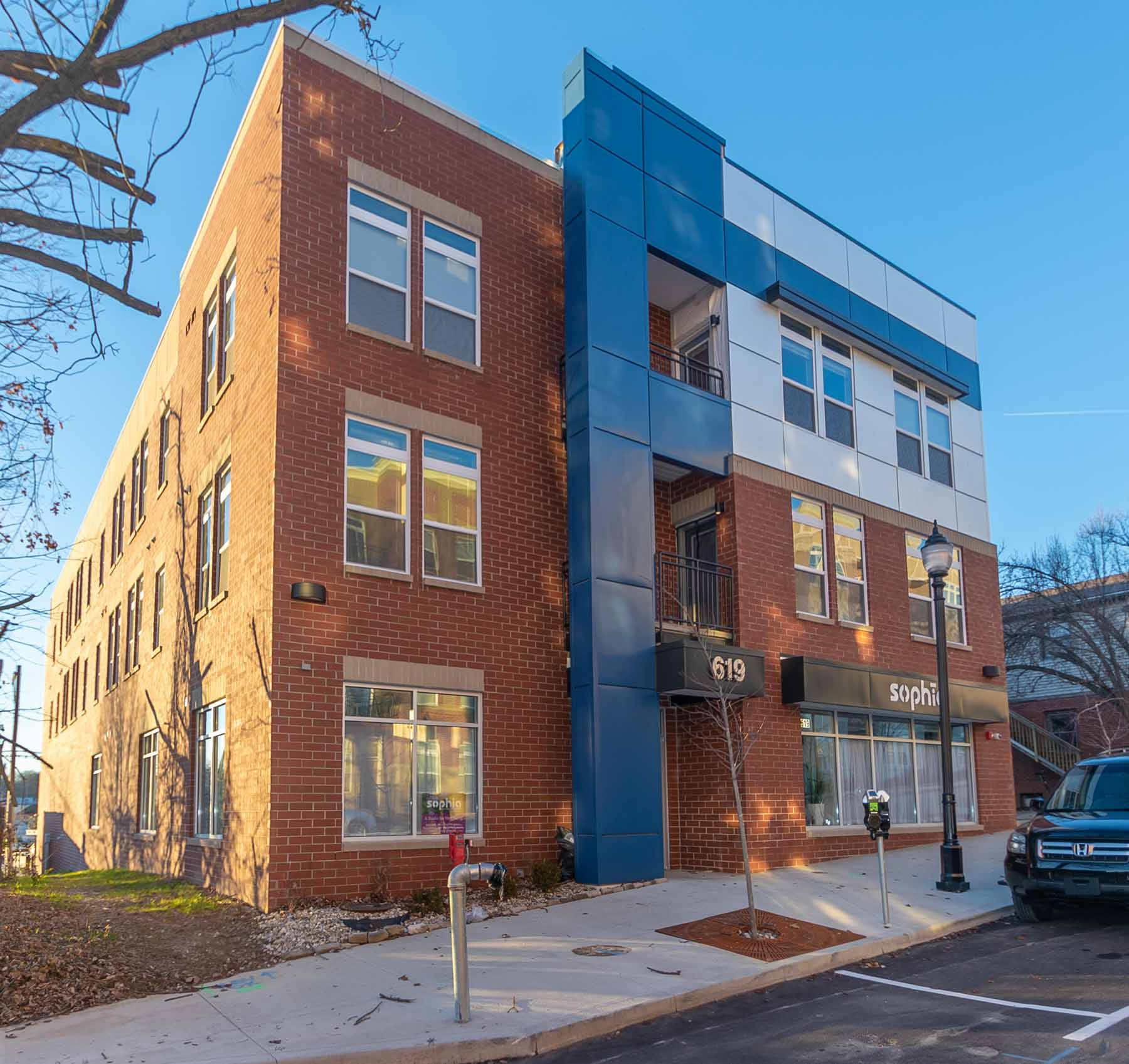 Cedarview Management - Apartments