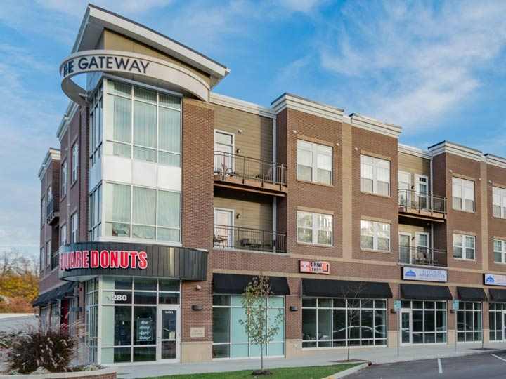 The Gateway-apartments-downtown-bloomington