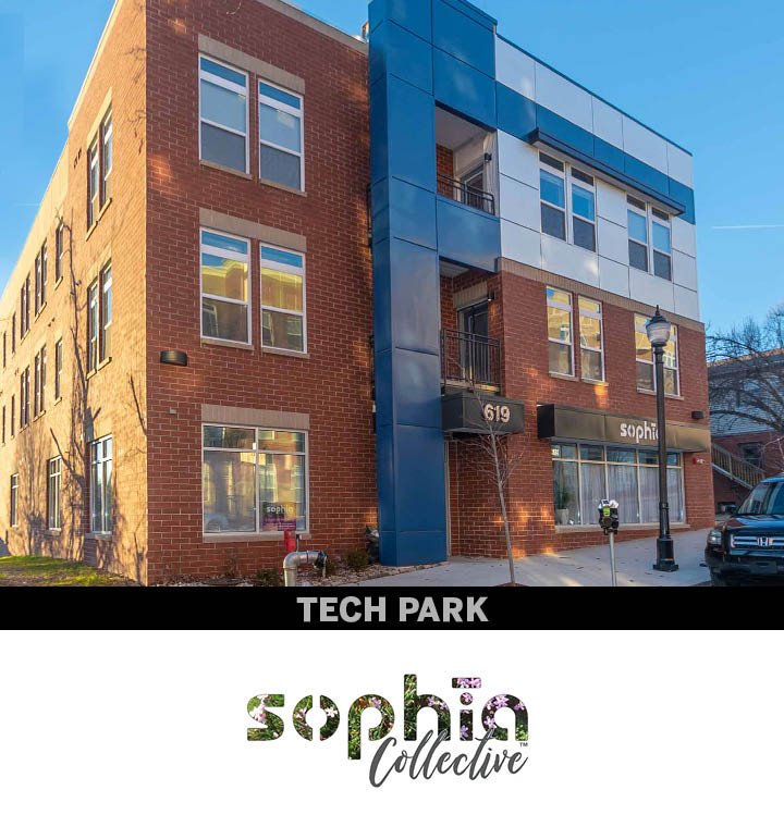 Tech Park commercial space