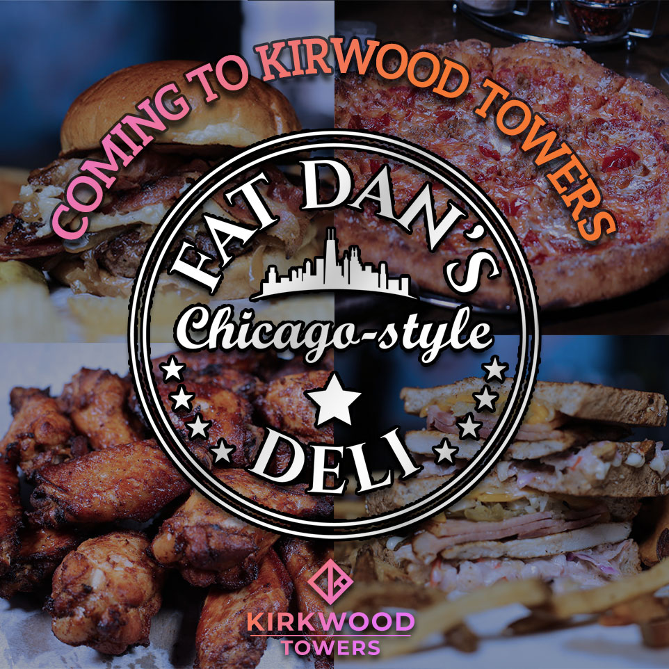 Fat Dan's Chicago-style Deli Coming to Kirkwood Ave.